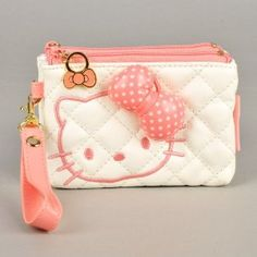 Hello Kitty Wallet <3