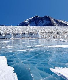 Biafo Glacier, Pakistan