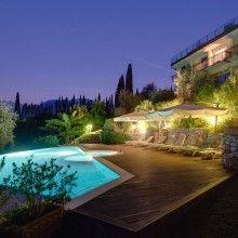 2016   Halbpensionspreise   Maximilian Hotel - Malcesine