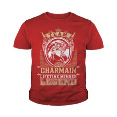 Team CHARMAIN lifetime member legend -CHARMAIN T Shirt CHARMAIN Hoodie CHARMAIN Family CHARMAIN Tee CHARMAIN Name CHARMAIN lifestyle CHARMAIN shirt CHARMAIN names #gift #ideas #Popular #Everything #Videos #Shop #Animals #pets #Architecture #Art #Cars #motorcycles #Celebrities #DIY #crafts #Design #Education #Entertainment #Food #drink #Gardening #Geek #Hair #beauty #Health #fitness #History #Holidays #events #Home decor #Humor #Illustrations #posters #Kids #parenting #Men #Outdoors…