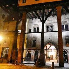 Bologna (Italy)
