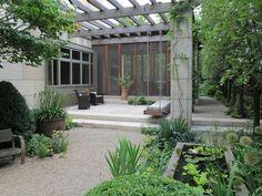 the garden: April 2013