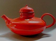 Min tekanna / my teapot. POP fr 1968 design Inger Persson