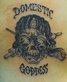If I have to explain you wouldn't understand. City Tattoo, Tattoo Shop, Domestic Goddess, Blackwork, The Originals, Tattoos, Tatuajes, Tattoo, Tattos