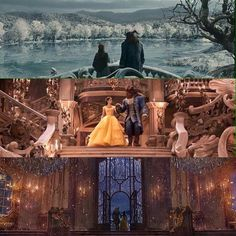 "288 Likes, 5 Comments - Beauty and the Beast (@beautyandthebeast.dream) on Instagram: """"For who could ever learn to love a beast?""…"""