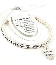 4EverSparkles Teacher Charm Bracelet B4 Twisted Bangle Apple Inscribed Message