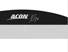 Mikael Granlund's signature on the ACON Wave product line.