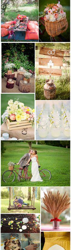 - Bodas Colorín Colorado - Una boda de verano