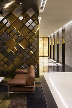 54 Ideas for modern screen partition space dividers House Design, Partition Design, Interior, Lobby Design, Ceiling Design, House Interior, Office Interior Design, Interior Design, Wall Design