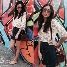 NEW #OUTFIT BY @sorayabakhtiar #sorayabakhtiar #howtochic #ootd #outfit