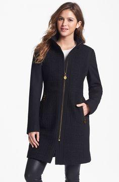 Elie Tahari 'Claudia' Stretch Wool Jacket
