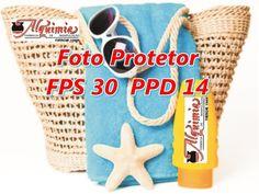 Olá Pessoal! Lembrete da Alquimia Farmácia de Manipulação: - não deixe de colocar na sua mochila de #praia, Fotoprotetor que indique a proteção UVB (FPS) e a UVA (PPD). Exemplo : #Fotoprotetor Alquimia FPS 30 PPD 14. Caso contrário você pode estar se protegendo apenas de um tipo de radiação e assim correndo sérios riscos de saúde. Abraço a todos. Telentrega Alquimia Ligue: 51-3311.8811 WhatsApp Alquimia:51 99268.5115