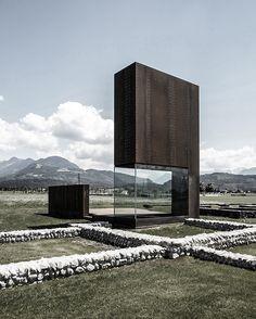 marte marte presents 'appearing sculptural' film series