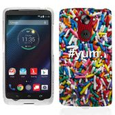 Candy Motorola Droid Turbo Cover Case