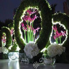Designer vanessa corbell glenelg florist south australia love beauiful grass rings for photospot junglespirit Gallery