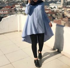 Chemise été Outfit in 2019 fashion, chic hijab 2019 - Hijab Hijab Chic, Hijab Casual, Hijab Style, Hijab Outfit, Muslim Fashion, Modest Fashion, Fashion Outfits, Fashion Clothes, Basic Outfits