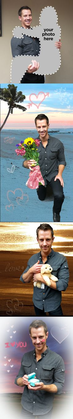 Your Date With 'Veronica Mars' Star Jason Dohring in 4 Frame-Worthy Photos