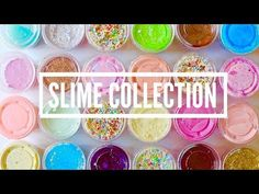 Thanks 4 watching! Disclaimer, I am NOT bragging in any shape way or form! Karina Garcia, Instagram Slime, Slime Vids, Cute Squishies, Easy Slime Recipe, Slime Shops, Glitter Slime, Creative Play, Creative Ideas