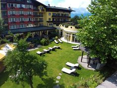 Hotel Latini-2