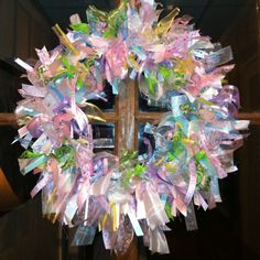 Summer wreath for sale