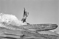 The history of surf photography and the legacy of one its icons, Hermosa Beach's LeRoy Grannis, will be discussed at the next Happy Hour with History, hosted by the Hermosa
