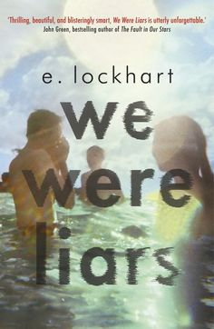 "Upstart Production Company Imperative Acquires 'We Were Liars'. The author has written the feature script. 'We Were Liars' is ""the coming-of-age story of a 17-year-old girl who survived a horrible accident at her family's summer home two years ago that she cannot remember."" http://www.deadline.com/2014/06/upstart-production-company-imperative-acquires-we-were-liars/"