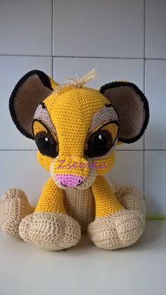 Little Simba