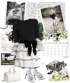 """""""August 2012"""" by dori2dor ❤ liked on Polyvore"""