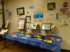 town wide art show - Google Search