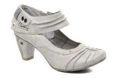 Mustang shoes Denita (Glace)