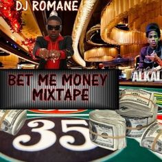 BET ME MONEY DANCEHALL MIXTAPE 2016 by Dj Romane | Free Listening on SoundCloud