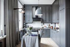 Scandinavian home with vintage look Follow Gravity Home: Blog - Instagram - Pinterest - Facebook - Shop