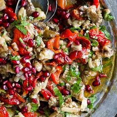 Best ever Middle Eastern mezze recipes