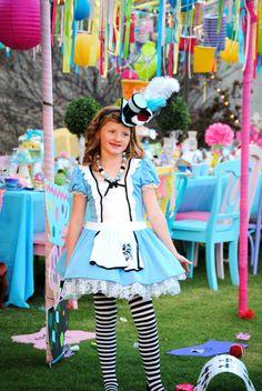 Alice in WONDERLAND COMPLETE Mad Hatter por kathylovesvintage
