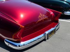 1950 Chevrolet Kustom | Flickr - Photo Sharing!
