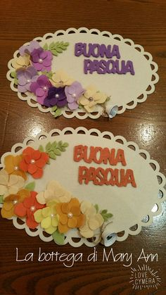 Fuoripista pasquali Shots Ideas, Cookies Policy, Felt Art, New Years Eve Party, Felt Flowers, Holidays And Events, Happy Easter, Sewing Crafts, Birthday