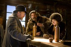 The Hateful Eight: u