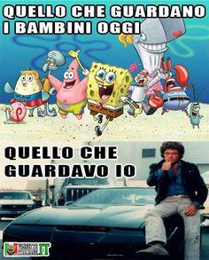 Spongebob vs. '80