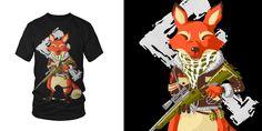 Fox Sniper