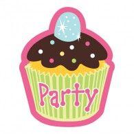 Sweet Treats Invitations (8pk) $7.95 20895011