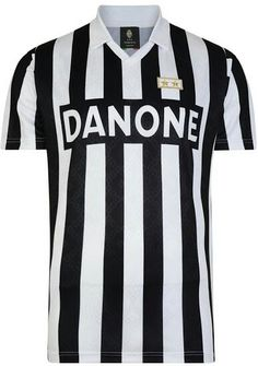 9edcdee6d Juventus has released not less than six stunning classic kits.