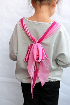 308f716914e7f DIY- Tutorial  Peter Pan Collar 2 Ways