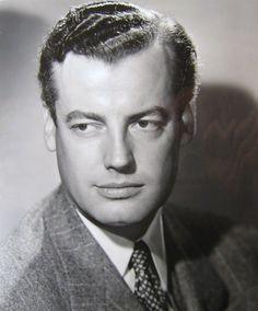 Shepperd Strudwick (1907 - 1983) aka Victor Lord #2, OLTL, 1974-1976