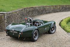 1964 AC Cobra - 289 | Classic Driver Market