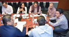 DIF Oaxaca, Sedesoh, Icapet y Prospera, unen lazos a favor de las familias oaxaqueñas