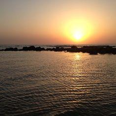 Comment: adnansaf said #beautiful #landscape #sea #senegal #peace #sun #beach #sally #ngap