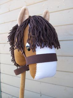 Hobby Horse.  Lots of patterns to choose from.