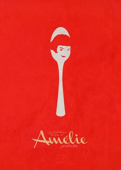 Amelie. The sensation of sinking your hand in a sack of beans... delightful details.