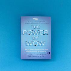#thePowerOfWOW #RomanianEdition #edituraPublica