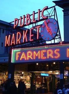 Looking for things to do in Seattle with kids?
